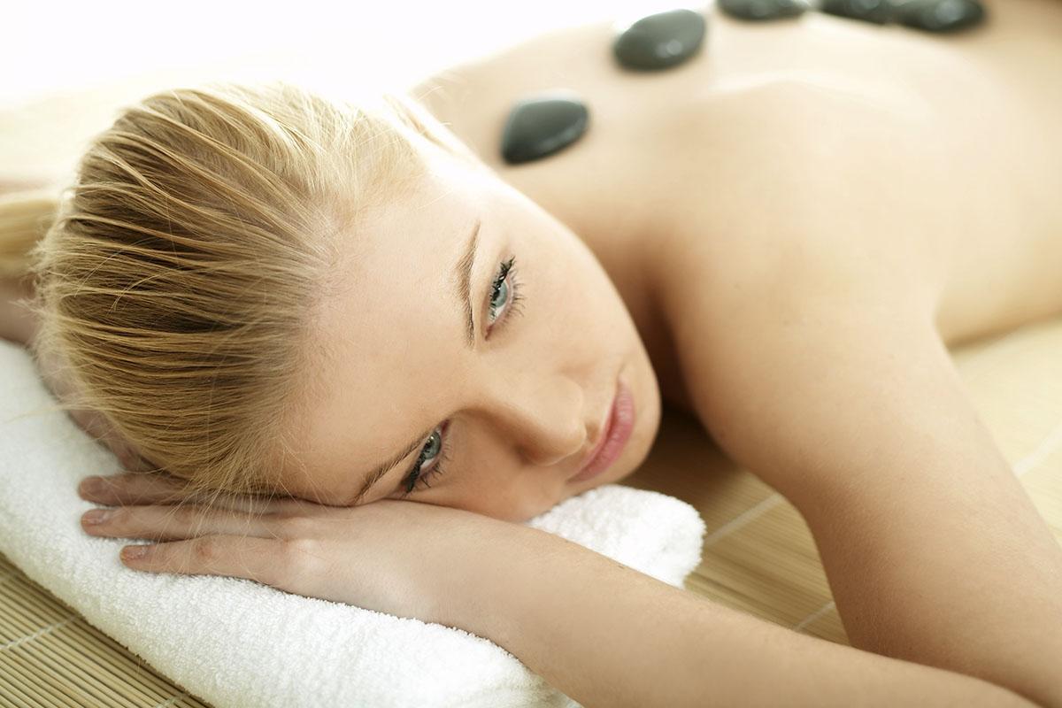 Corso - Massaggiatore estetico